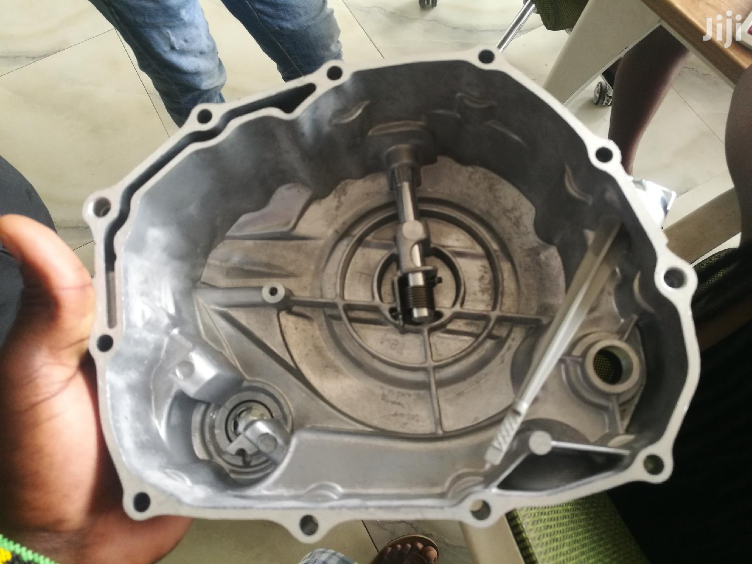 New 2019 Gray | Vehicle Parts & Accessories for sale in Ga South Municipal, Greater Accra, Ghana
