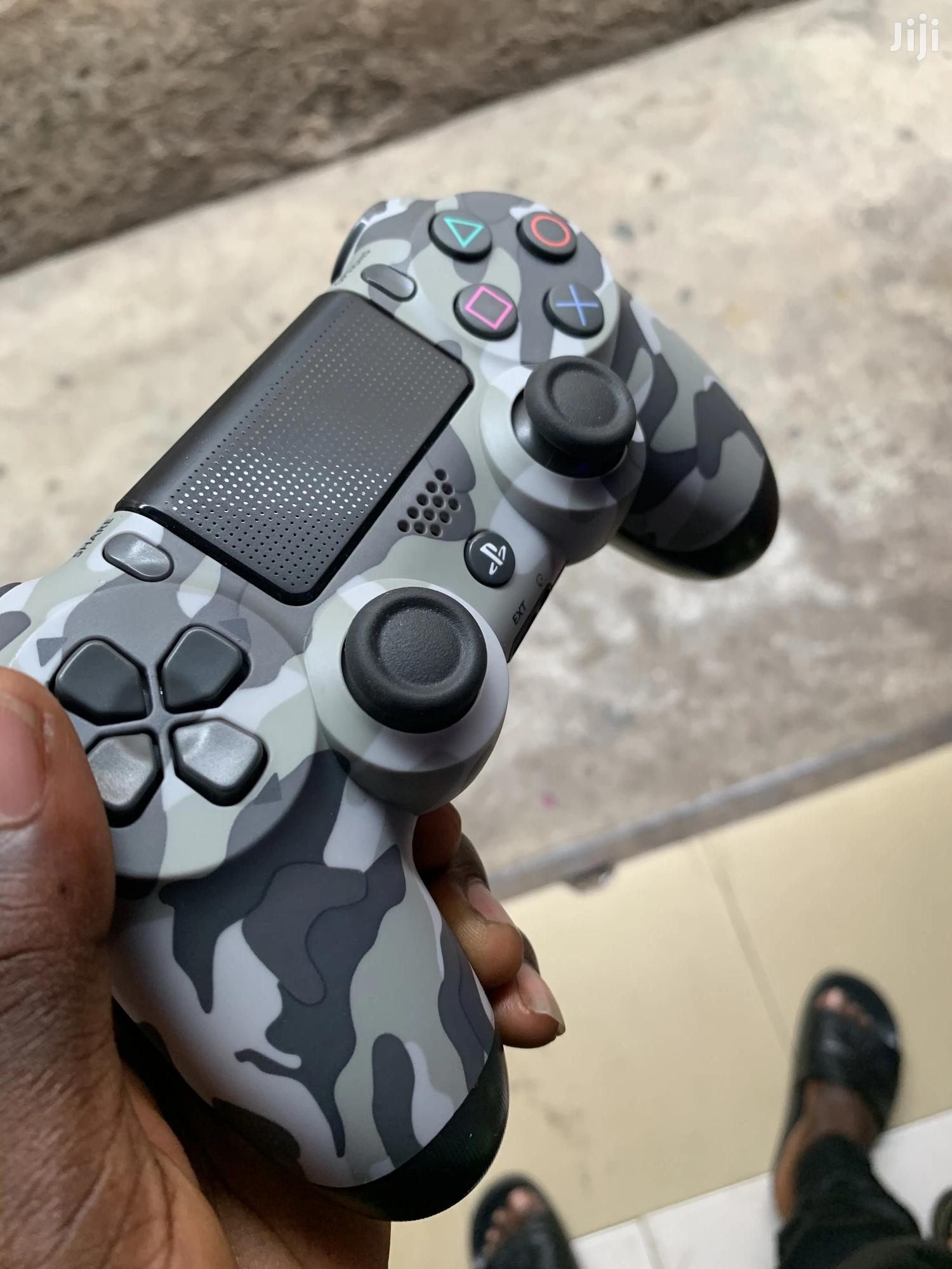 Ps4 Controller | Video Game Consoles for sale in Kumasi Metropolitan, Ashanti, Ghana