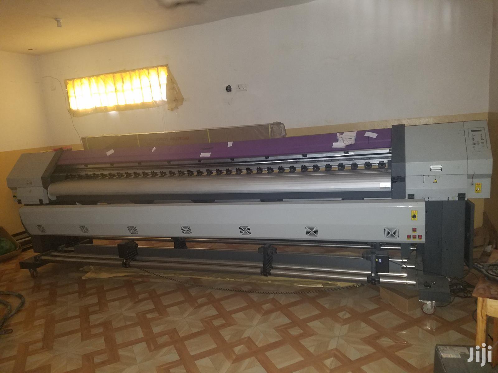EPSON X-roland 10ft Large Format Printer