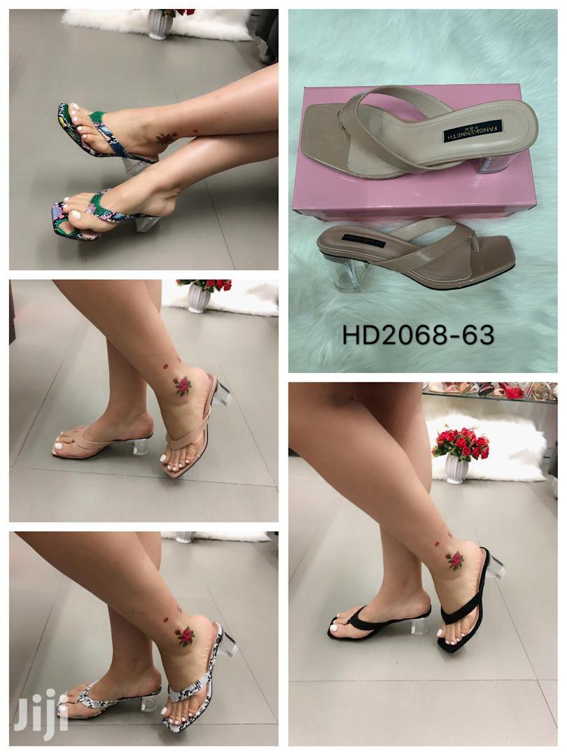 Ladies Heel | Shoes for sale in Accra Metropolitan, Greater Accra, Ghana
