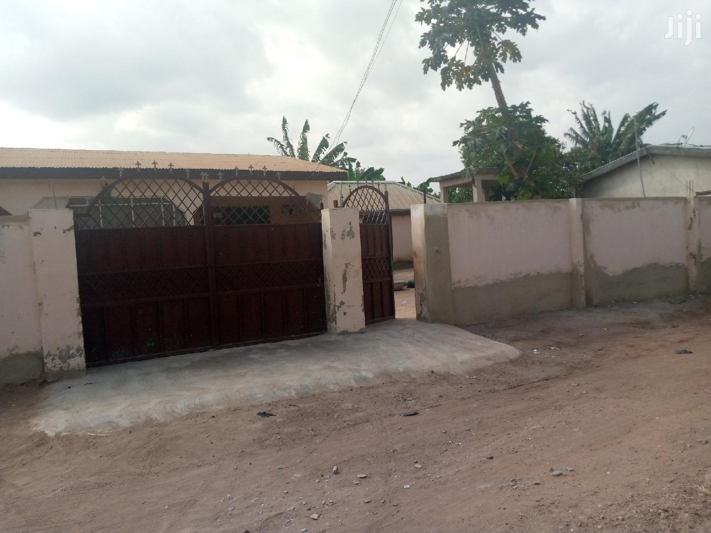 House for Sale at Oyarifa