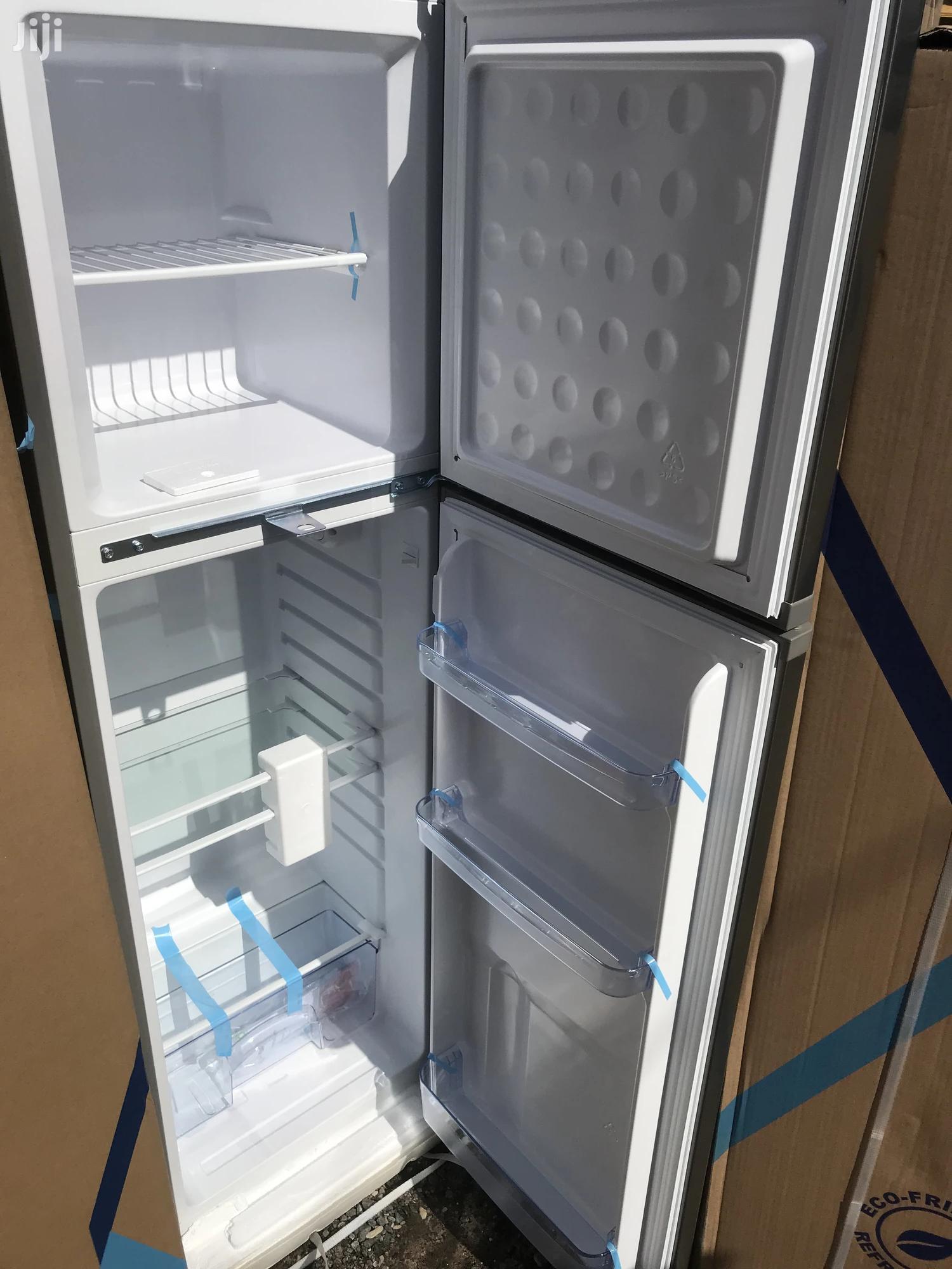 Top Freezer Pearl Fridge ~~Pf~270ix~147 Liters
