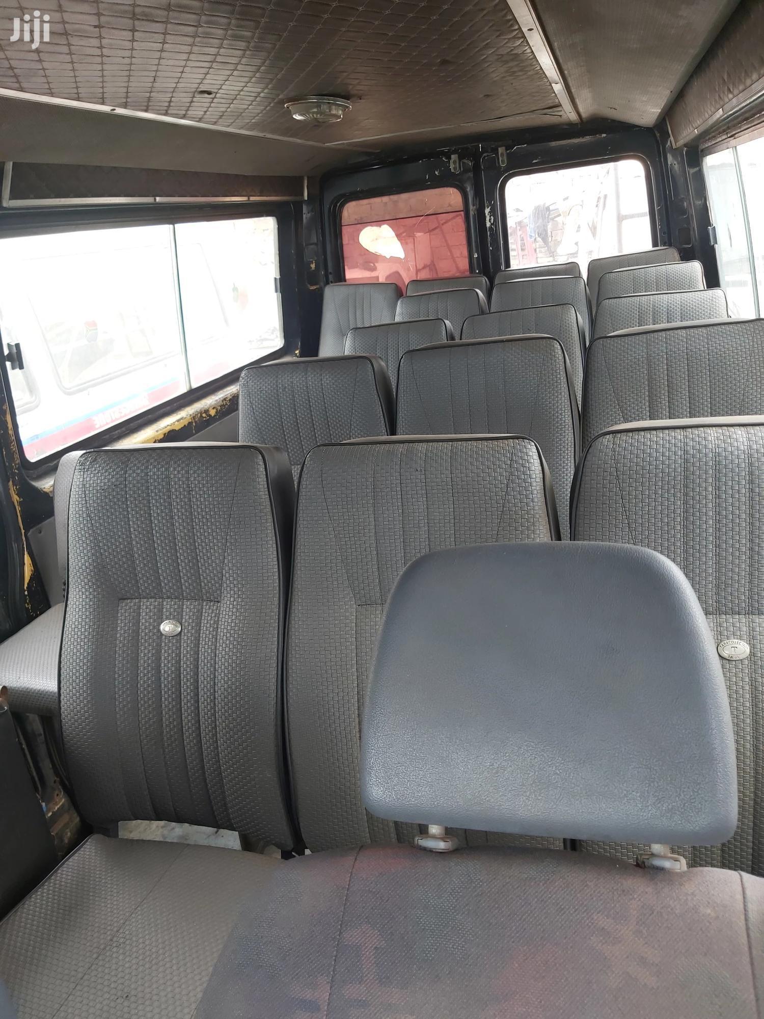 Archive: Mercedes-benz Sprinter Bus For Sale