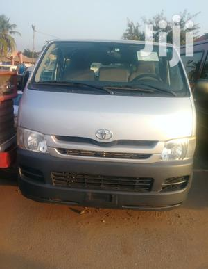 Toyota Hiace Toyota | Buses & Microbuses for sale in Greater Accra, Achimota