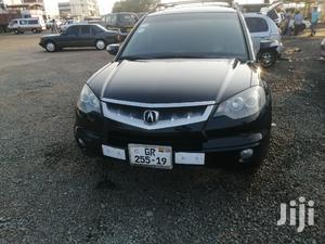 Acura RDX 2009 Automatic Tech Package Black