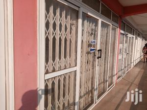 Spacious Shop to Let at Adjiringanor