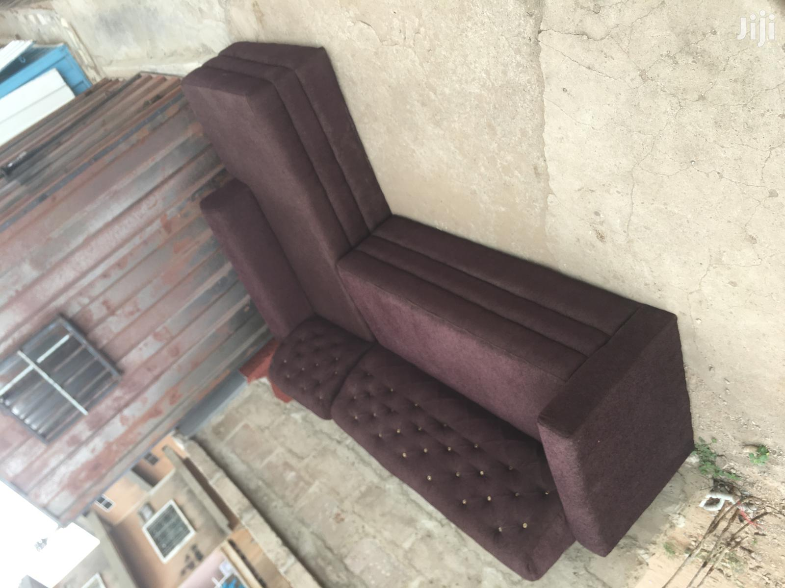Italian L Sofas at a Cool Price With Free Delivery. | Furniture for sale in Adenta Municipal, Greater Accra, Ghana