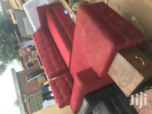 Italian L Sofas at a Cool Price With Free Delivery. | Furniture for sale in Greater Accra, Adenta