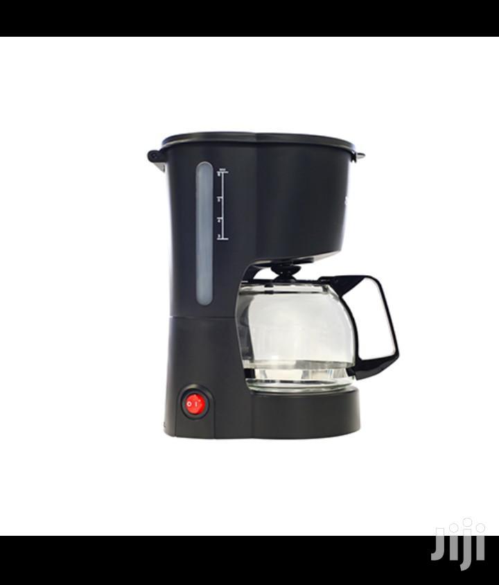 Nasco 0.5ltr Coffee Maker