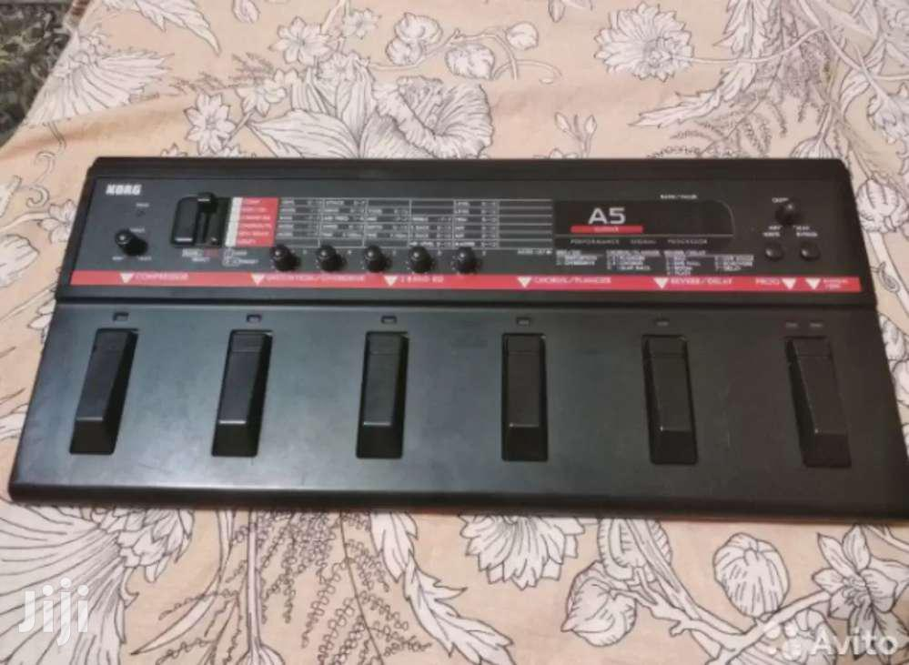 Guitar Effects Korg A5 Guitar Multi Effects | Musical Instruments & Gear for sale in Cantonments, Greater Accra, Ghana