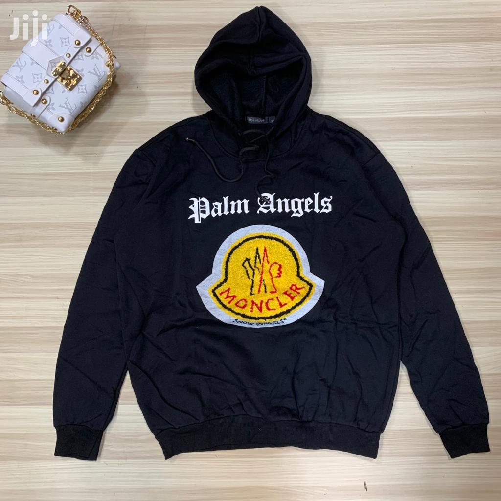 Palm Angels Hoodies