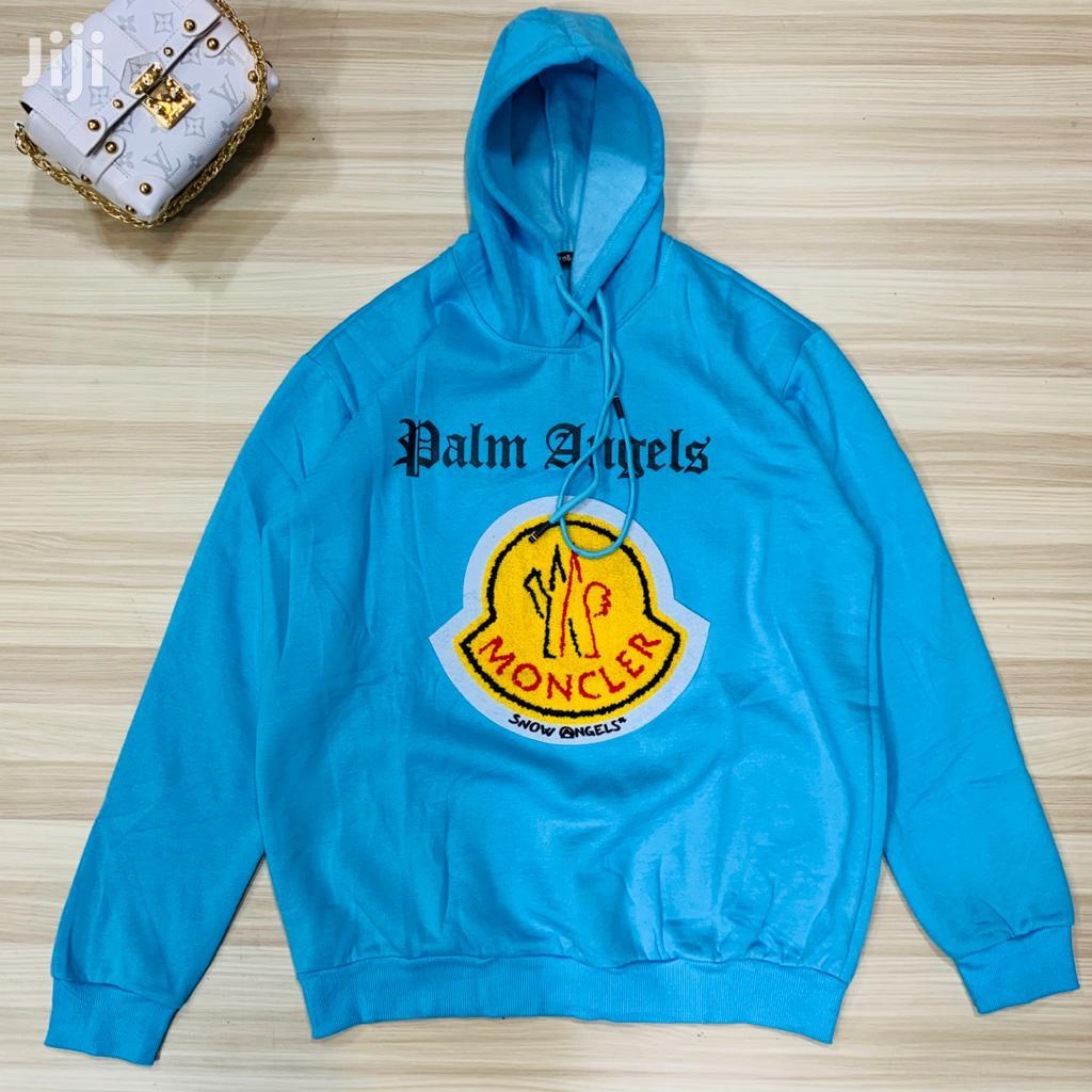 Palm Angels Hoodies | Clothing for sale in Accra Metropolitan, Greater Accra, Ghana