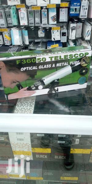 F36050 Telescop