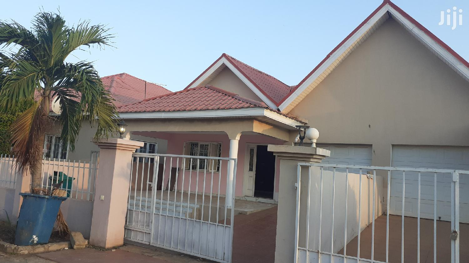 Executive 3 Bedroom House for Rent at Spintex, Manet Court