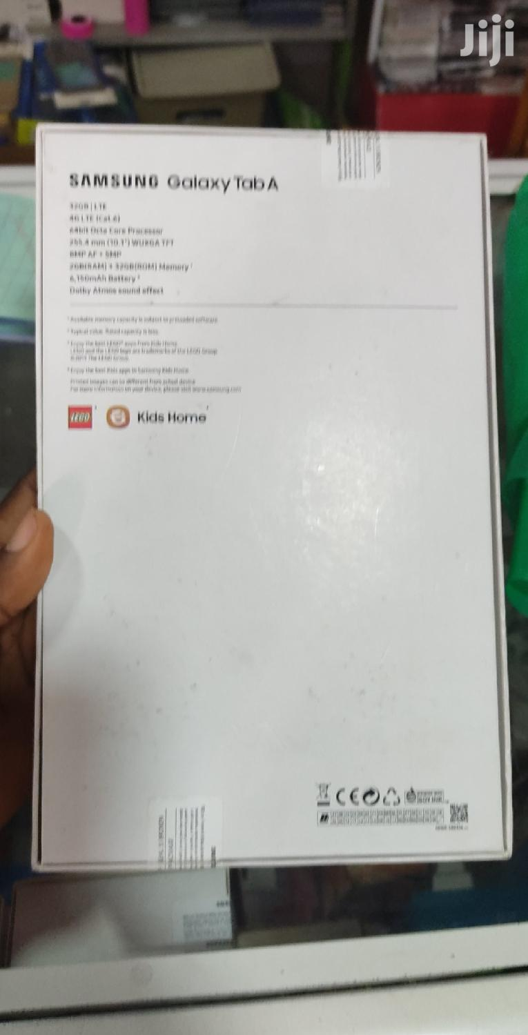 New Samsung Galaxy Tab a 8.0 32 GB | Tablets for sale in Dansoman, Greater Accra, Ghana