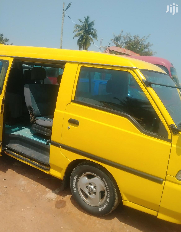 Hyundai Hyundai H100   Buses & Microbuses for sale in Achimota, Greater Accra, Ghana