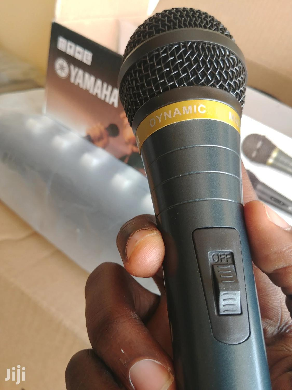 Yamaha DM-105 Microphone