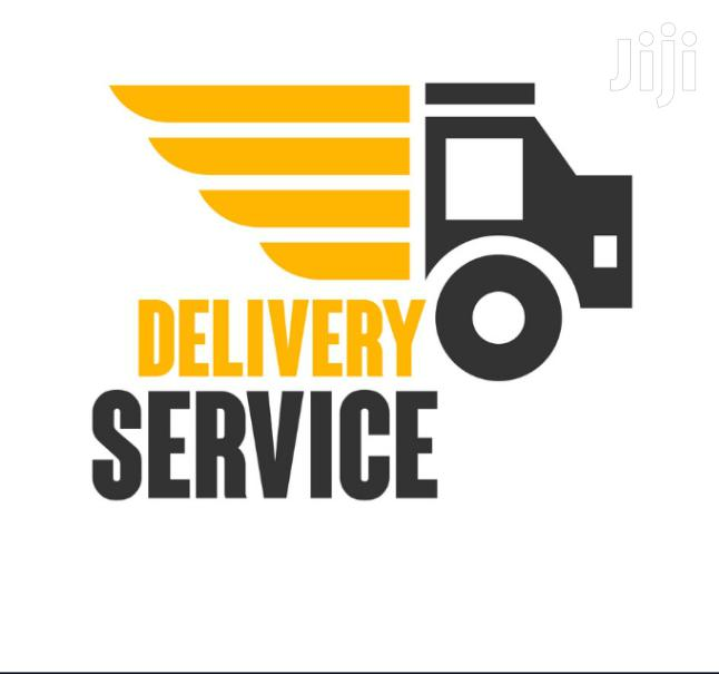 Archive: Delivery Services in and Around Tamale