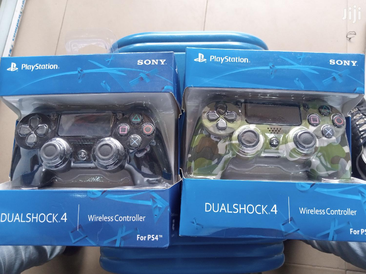 Sony PS4 Pad | Video Game Consoles for sale in Kokomlemle, Greater Accra, Ghana