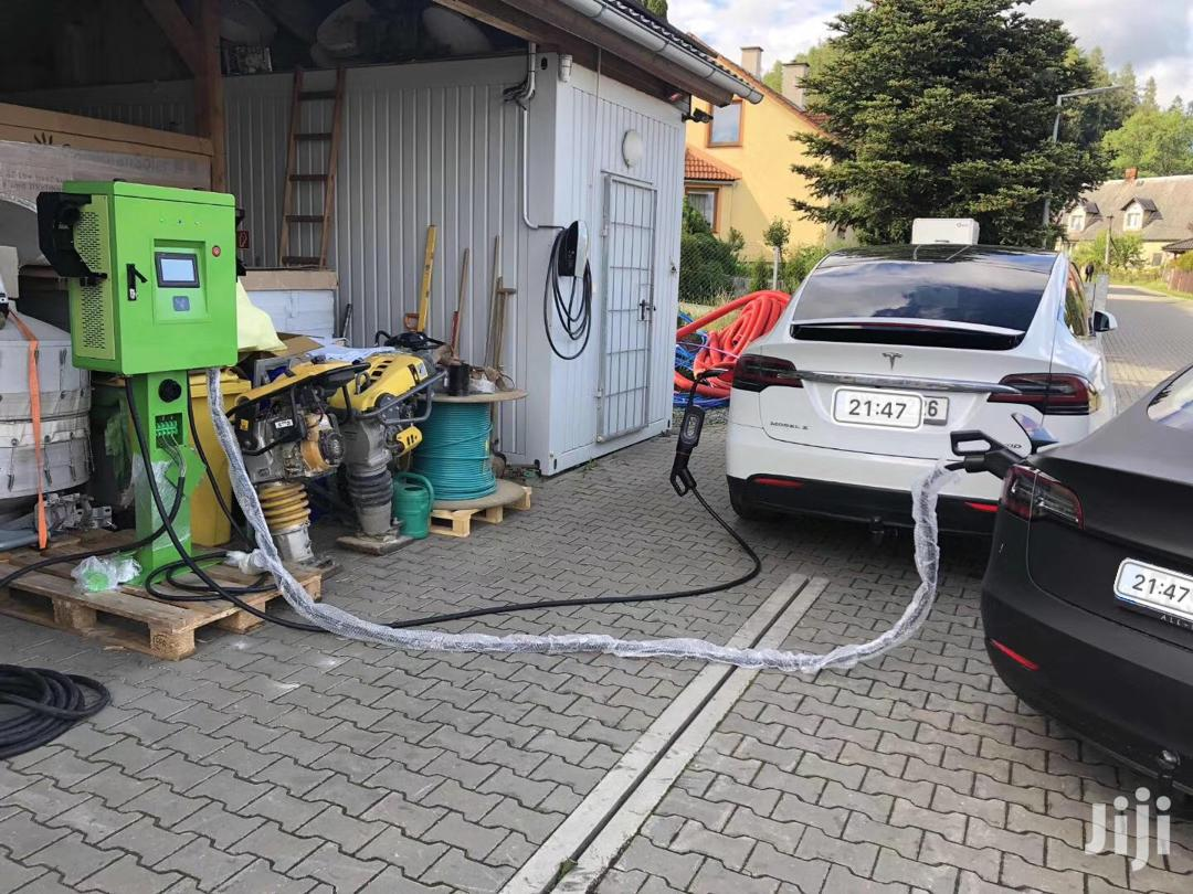 Electric Vehicle Chargers For All Car Model   Vehicle Parts & Accessories for sale in Effutu Municipal, Central Region, Ghana