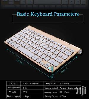 Wireless Computer Keyboard | Computer Accessories  for sale in Greater Accra, Ga East Municipal
