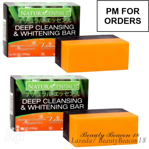 Strong Pimples, Acne And Dark Spots Removal Soap