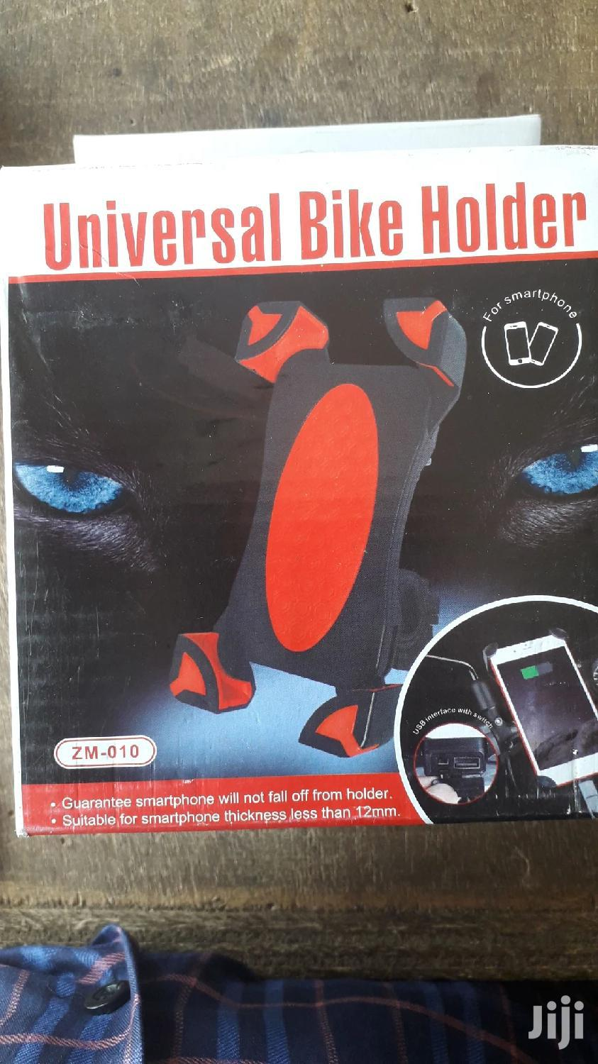 Motor Phone Holder- Plastic | Accessories for Mobile Phones & Tablets for sale in Burma Camp, Greater Accra, Ghana