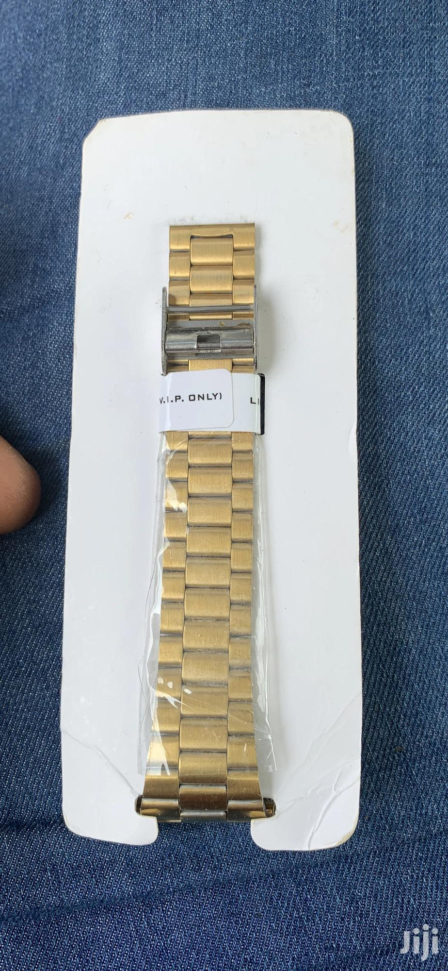 Casio Watch Gold | Watches for sale in Accra Metropolitan, Greater Accra, Ghana