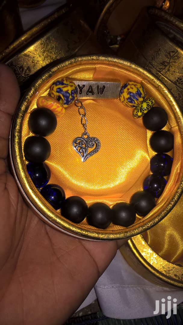 Archive: Beaded Bracelet
