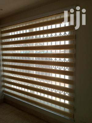 Classy Zebra Blinds | Home Accessories for sale in Greater Accra, Roman Ridge