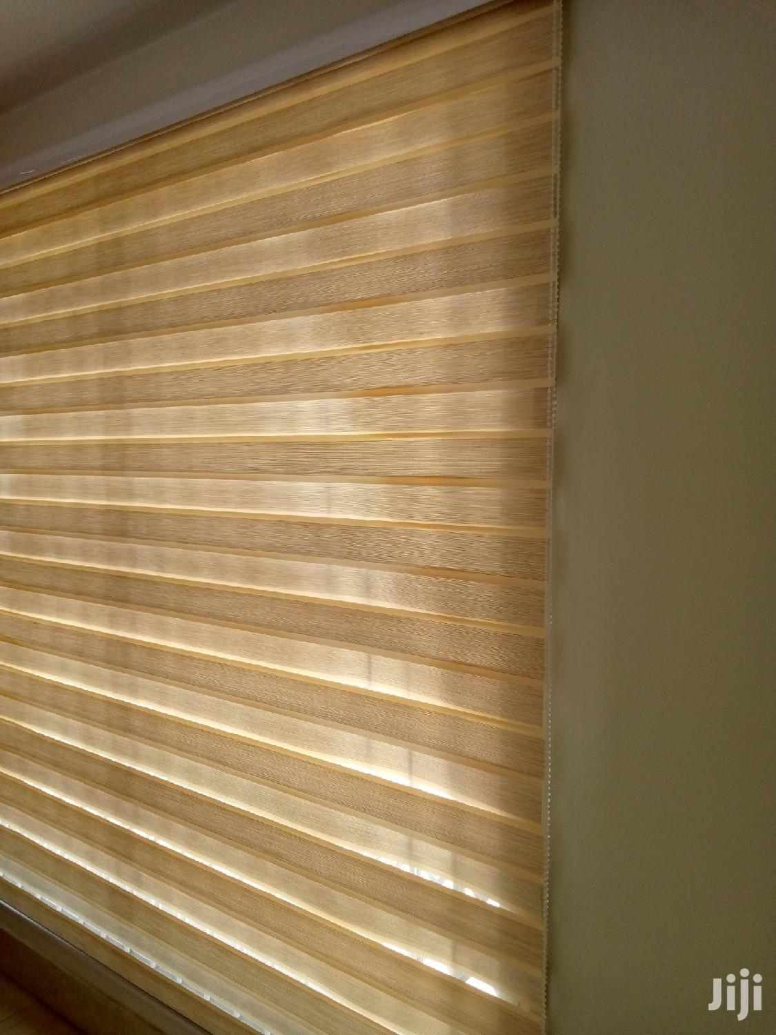 Classy Zebra Blinds | Home Accessories for sale in Roman Ridge, Greater Accra, Ghana