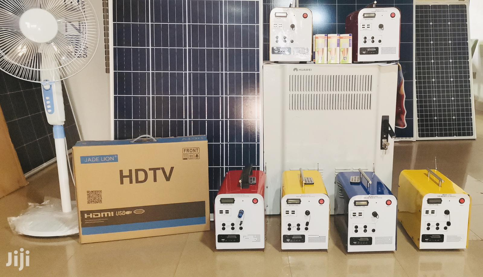 Solar Power System | Solar Energy for sale in Sunyani Municipal, Brong Ahafo, Ghana