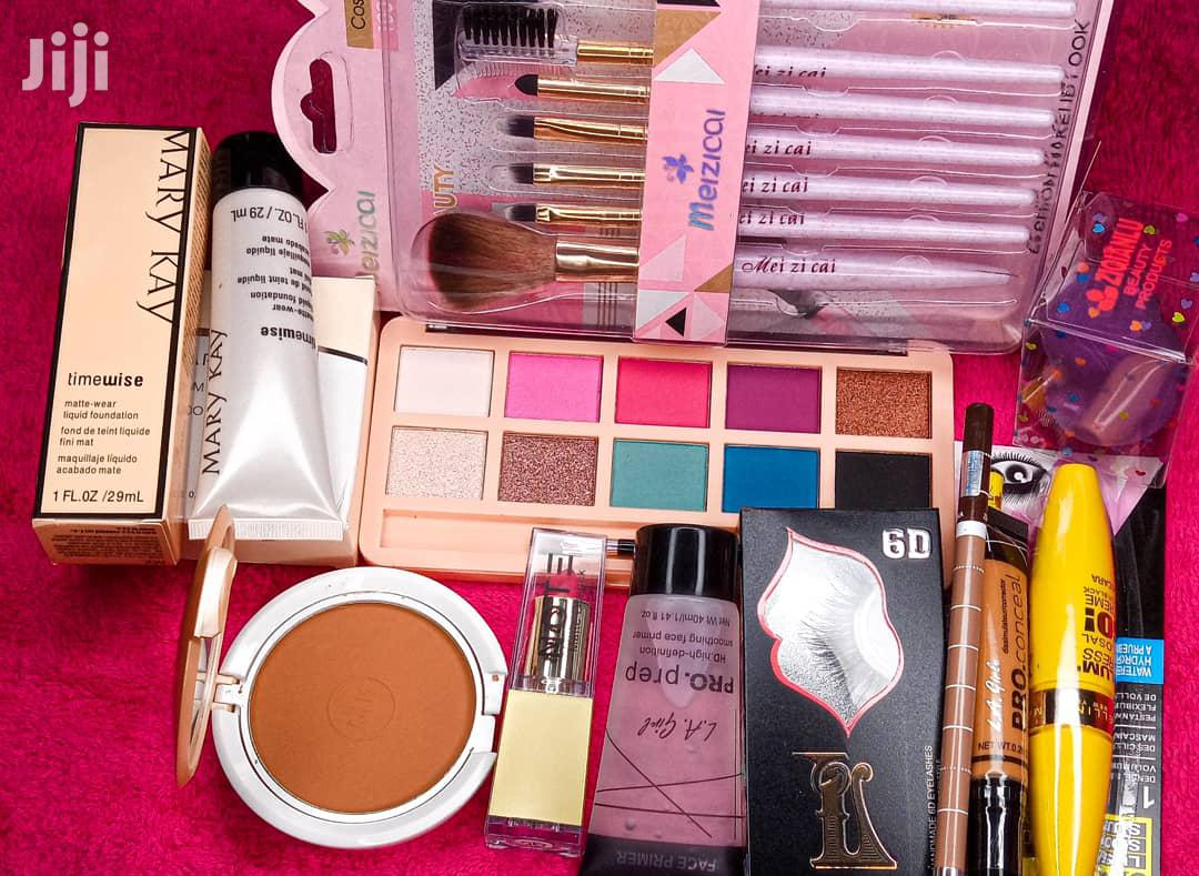 Personal Makeup Set   Health & Beauty Services for sale in Achimota, Greater Accra, Ghana