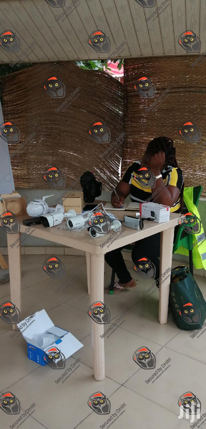 CCTV Installation, Training And Consultancy | Building & Trades Services for sale in Ga West Municipal, Greater Accra, Ghana
