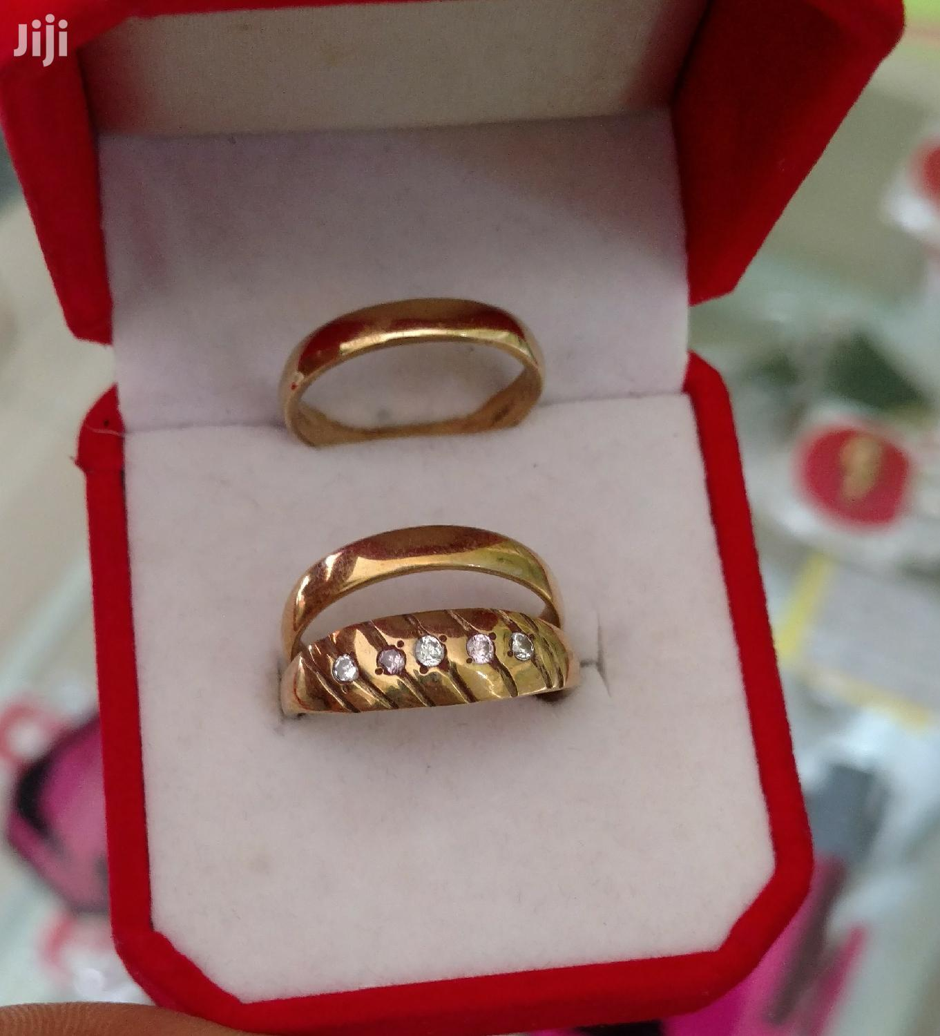 3set Wedding Rings | Wedding Wear & Accessories for sale in Kwashieman, Greater Accra, Ghana