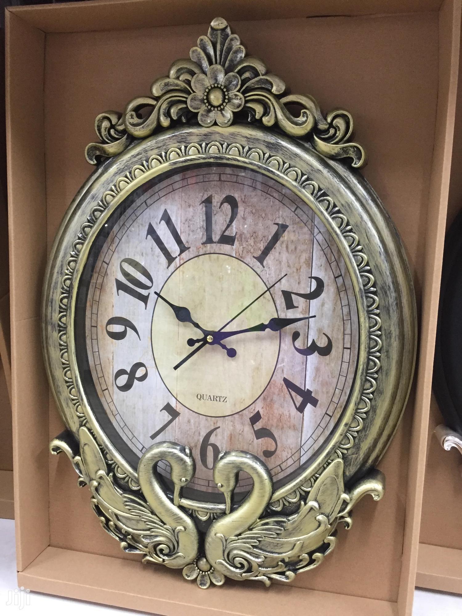 Archive: Wall Clocks