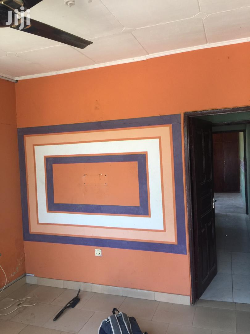 Classy Chamber N Hall Self Contain at Batsona Spintex | Houses & Apartments For Rent for sale in Teshie-Nungua Estates, Greater Accra, Ghana