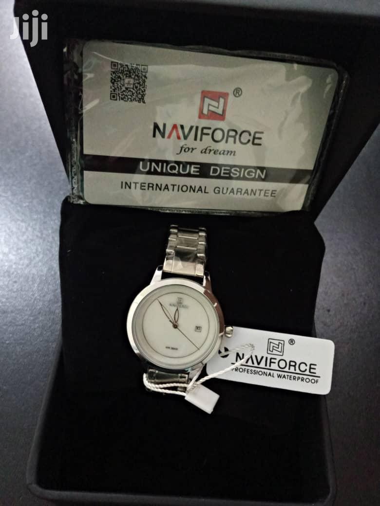 Naviforce Ladies Watch | Watches for sale in Accra Metropolitan, Greater Accra, Ghana