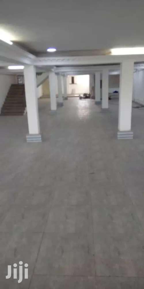 Warehouse Showroom For Rent At Spintex | Commercial Property For Rent for sale in Tema Metropolitan, Greater Accra, Ghana