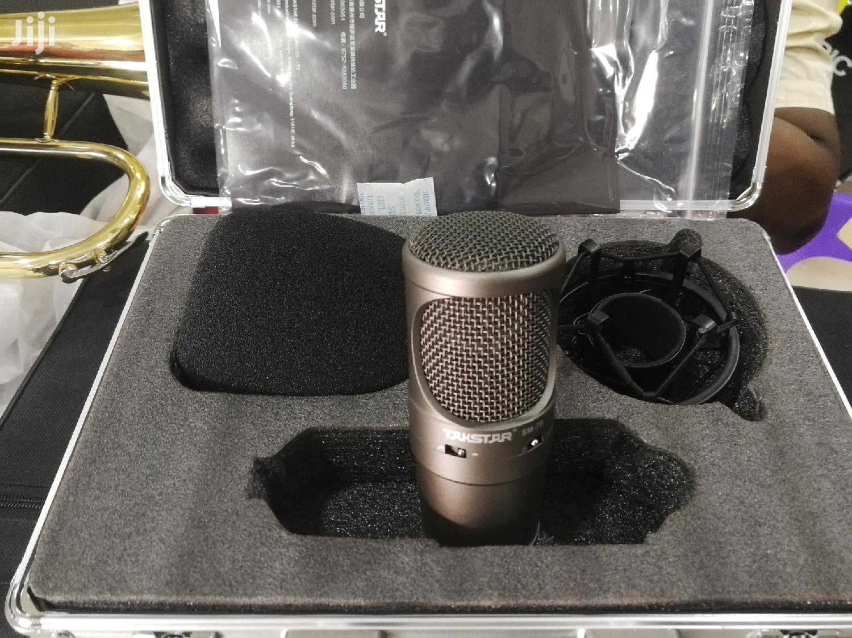 Studio Mic | Audio & Music Equipment for sale in Accra Metropolitan, Greater Accra, Ghana