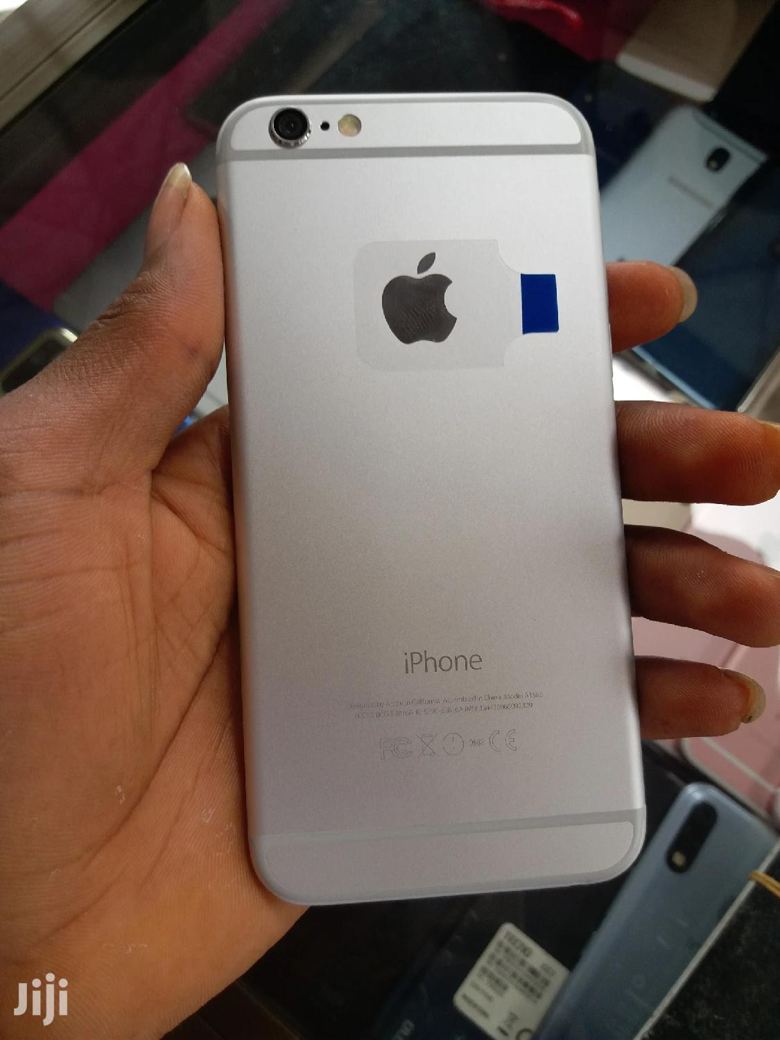 Archive: Apple iPhone 6 64 GB White