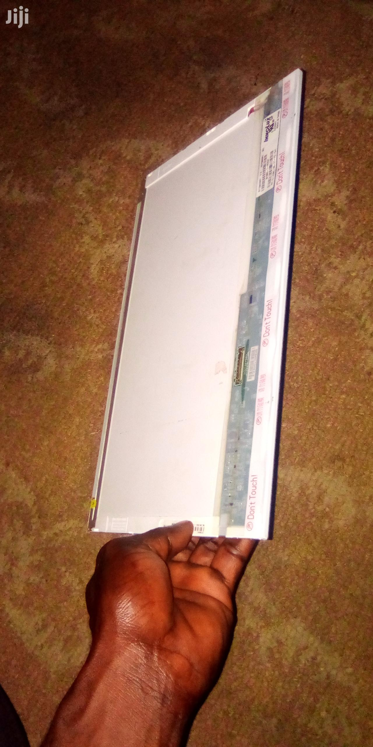 Archive: Used 15.6 Laptop Screen For Sale