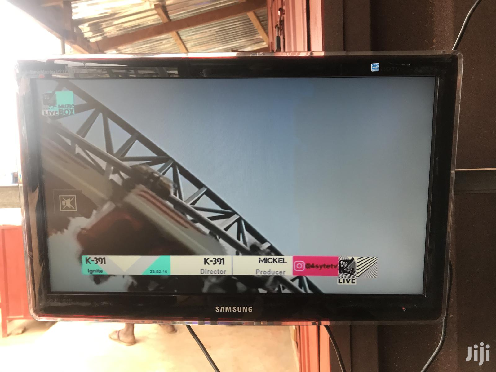 Archive: 22inch Samsung Tv