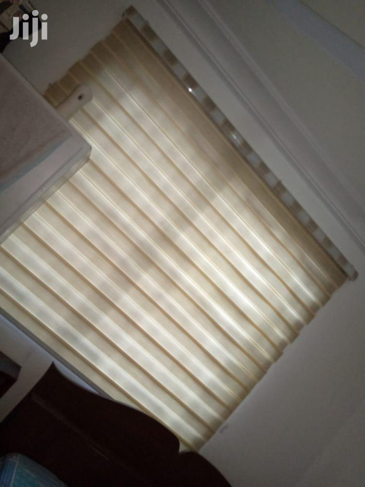 Installation Free Curtains Blinds | Home Accessories for sale in Adenta Municipal, Greater Accra, Ghana