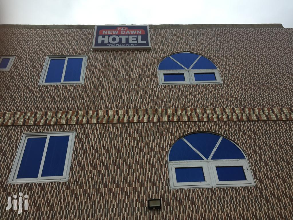 Hotel Rooms Available