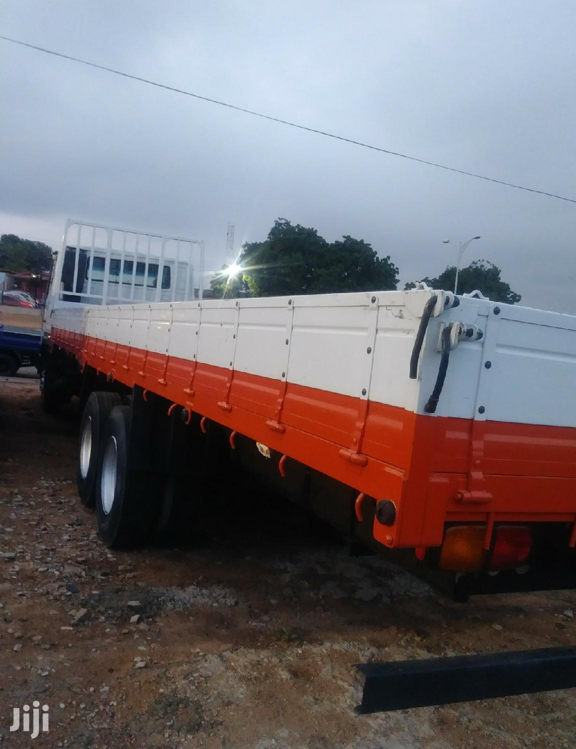 Download Double Axle | Trucks & Trailers for sale in Achimota, Greater Accra, Ghana