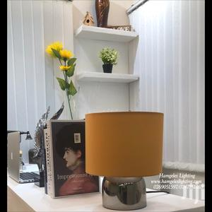 Touch Sensor Table Top Lamp