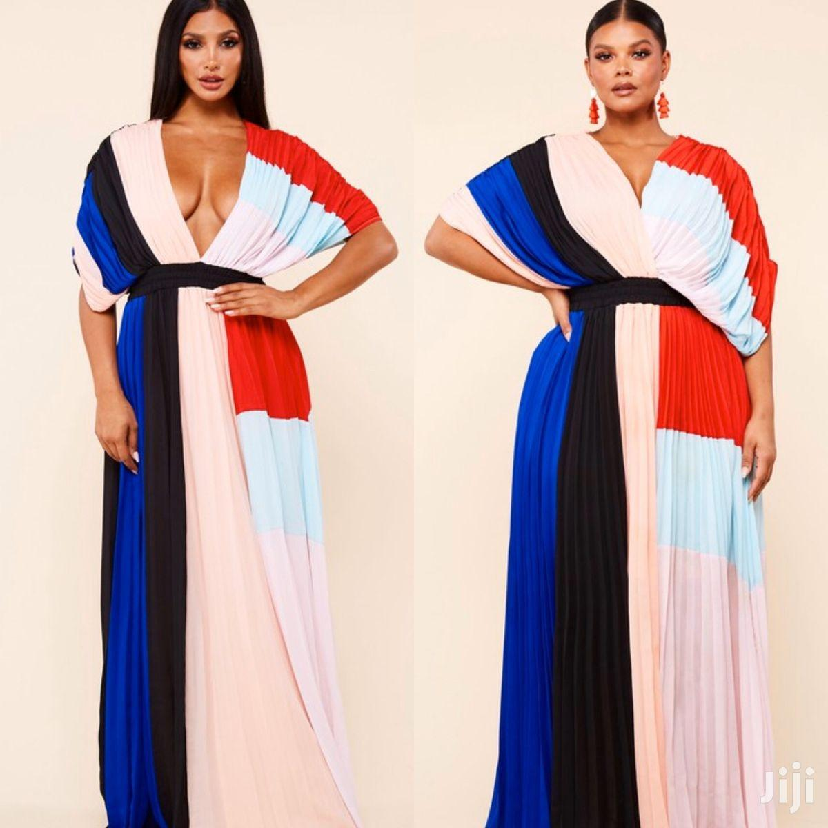 Long Maxi Dress | Clothing for sale in Dansoman, Greater Accra, Ghana