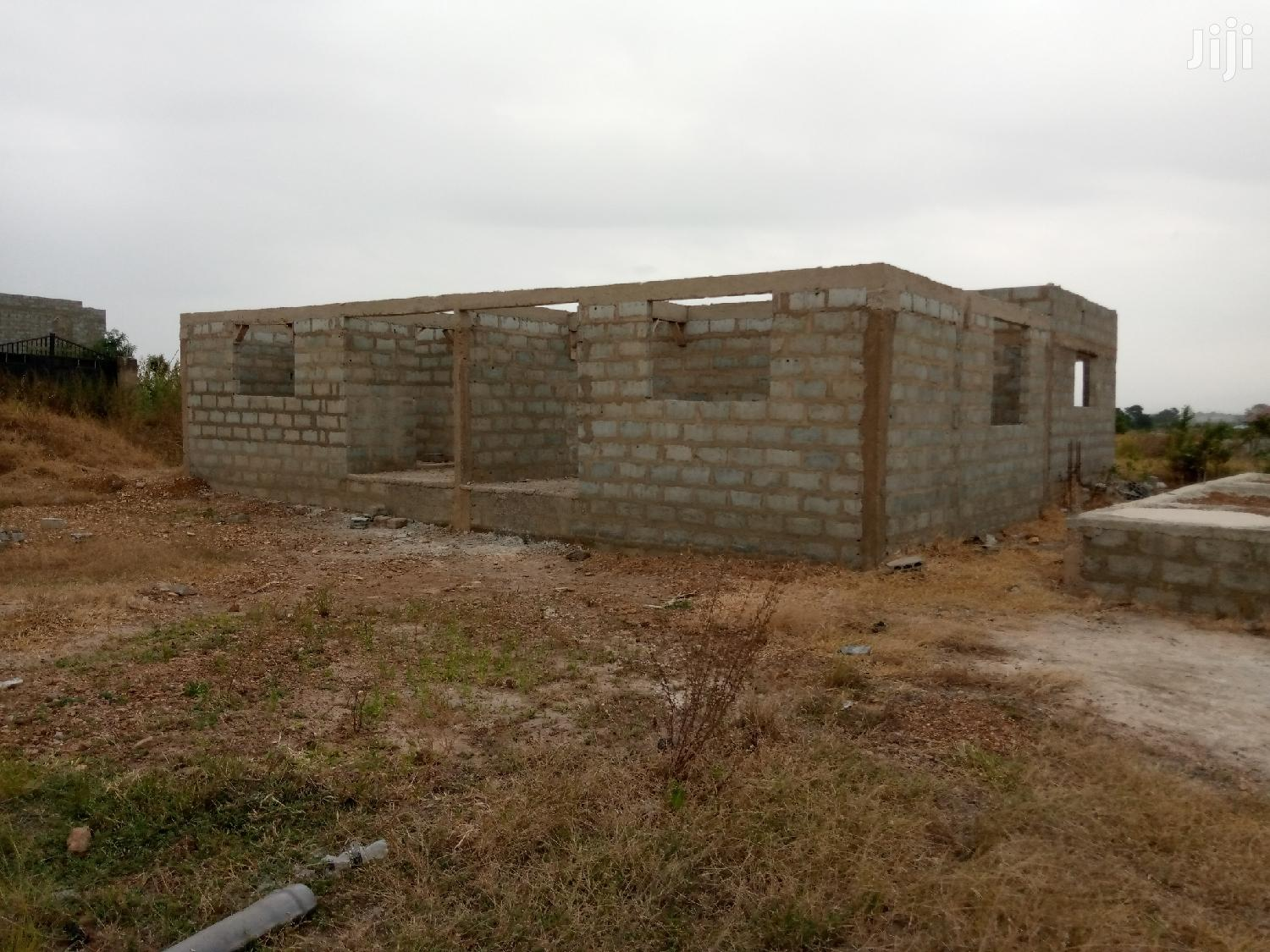 Uncompleted Three Bedroom Apartment For Sale | Houses & Apartments For Sale for sale in Ashaiman Municipal, Greater Accra, Ghana