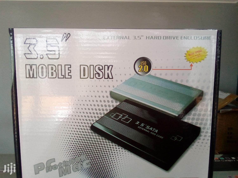 Desktop SATA Case
